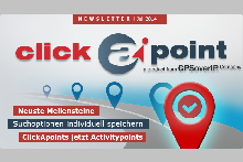clickApoint-Newsletter 07/2014