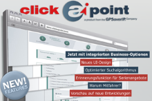 clickApoint-Newsletter 02/2016