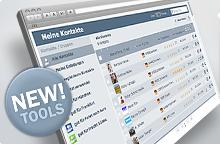 clickApoint - neue Funktionen jetzt online