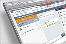 clickApoint.com – die besten Features – Neues Kommunikationsmodul!